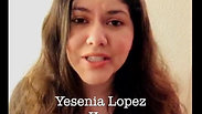 Yesenia Lopez, Mexico