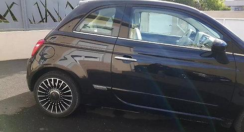 Fiat 500 1.2 69ch Lounge