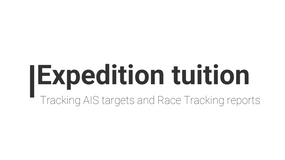 £22.50 - Expedition - AIS tracking and Posreports
