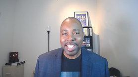 Emcee Recommendation - Black Speakers Network