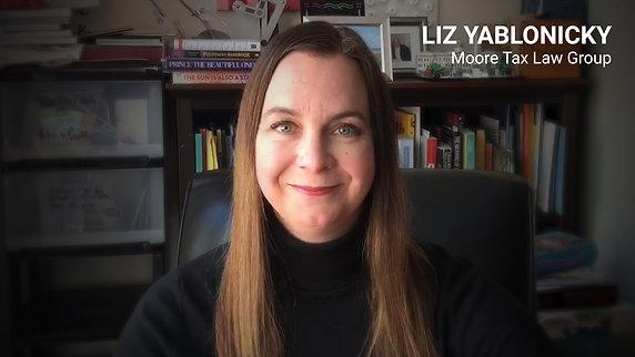 Liz Yablonicky