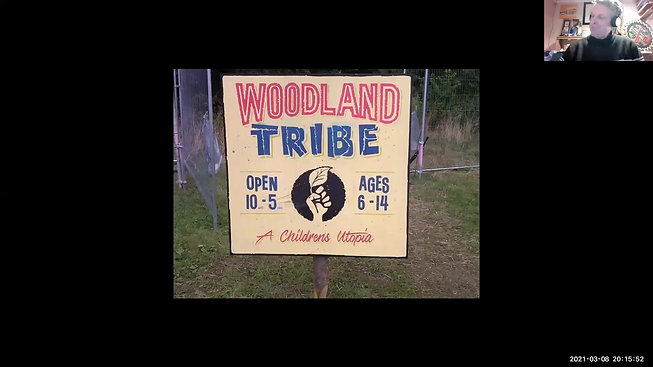 The Importance & Benefits of Adventure Play - Tom Williams Woodland Tribe