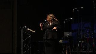 Evangelist Shree Isabell