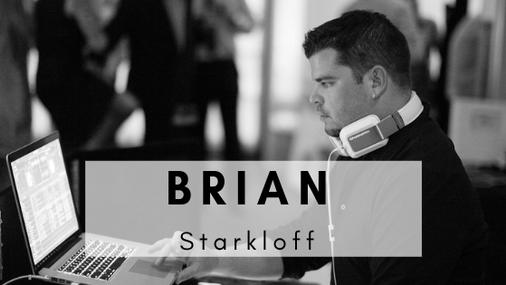 Brian Starkoff