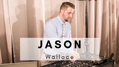 Jason Wallace