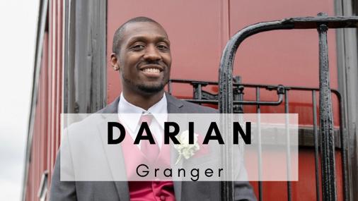 Darian's Demo