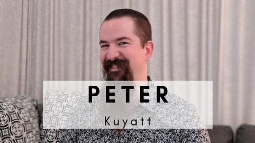 Peter Kuyatt
