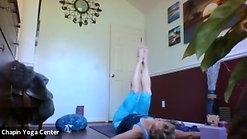 Deep Stretch with Dianne 1