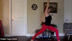 Power Yoga with Deb 1