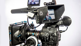 Broadcast VIDEO SAMPLES