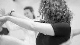 La Danse des Femmes