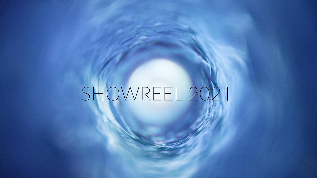 SHOWREEL2021