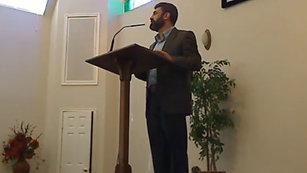 Sunday, September 20, 2020 - Rami Ibrahim