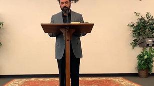 Sunday, October 4, 2020 - Rami Ibrahim
