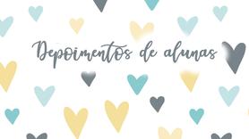 DEPOIMENTO Aluna Ana Paula