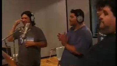 """""""El Duende"""" con Raimundo Amador"""