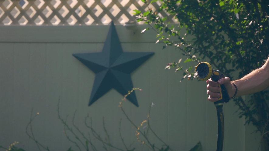 """Summertime Gardening"" - Cinematography Sample / Camera Test"