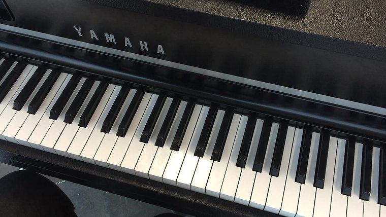 Piano Demos