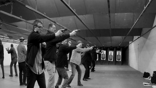 Advanced Concealed Carry Training Series
