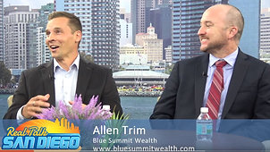 Your Wealth Hour with Allen Trim