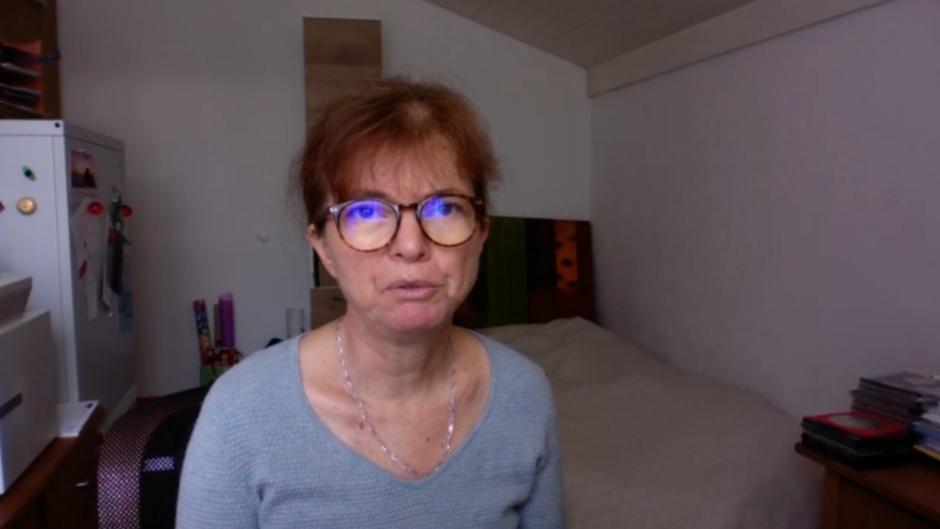Interview mit Renate Bichsel