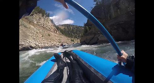 GoPro: Whitewater Kayaking on the legendary Salmon River
