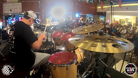 Drum-Off Indonesia 2020 Auditions, Rayner Stefanoline, Open Category
