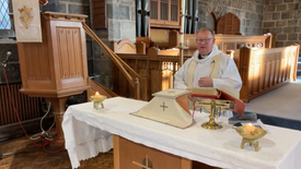 Fifth Sunday of Easter 2021