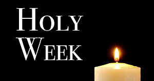 In the footsteps of Jesus: Tuesday of Holy Week