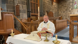 Seventh Sunday of Easter 2021