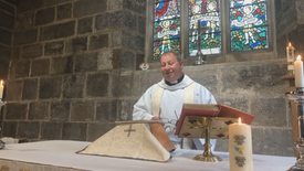 Sixth Sunday of Easter