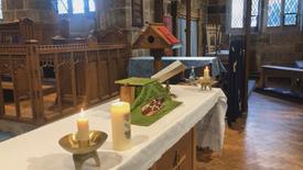Twelfth Sunday after Trinity