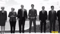 TBWA - G7 Summit