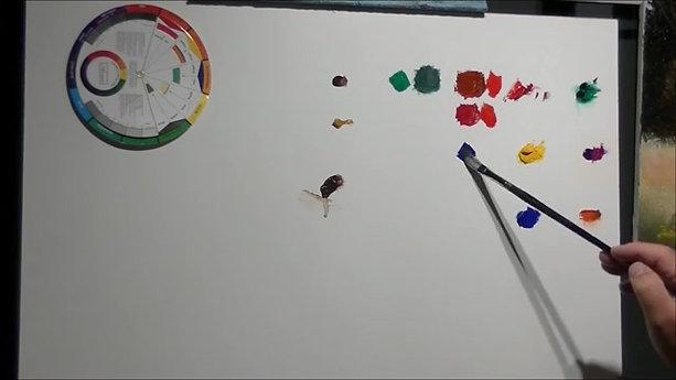 comment comprendre la couleur et la Valeur.