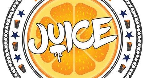 I Got The Juice Music LLC x ASOM STUDIO'S