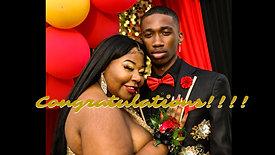 Jailen & Terrance Prom 21'