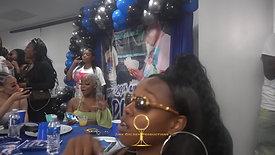 Tay Fowler Bday Celebration