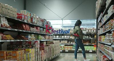 Elliye & Ineffa Rucas x K-festival