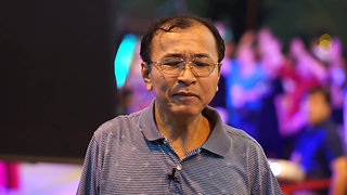 Pattaya Praise 2017