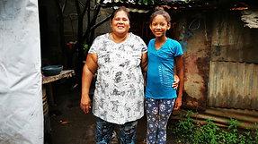 Carla & Alondra - Families of The Bridge