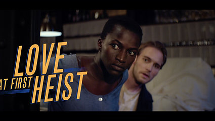 Love at First Heist (trailer)