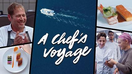 A Chef's Voyage (trailer)