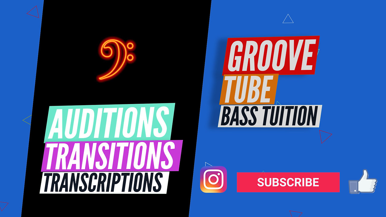 Groove Tube - About Us