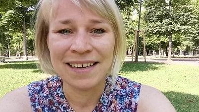 Anne K., Stimmtrainerin