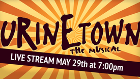 Urinetown the Musical