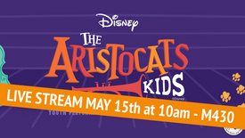 Aristocats Kids - M430 Cast