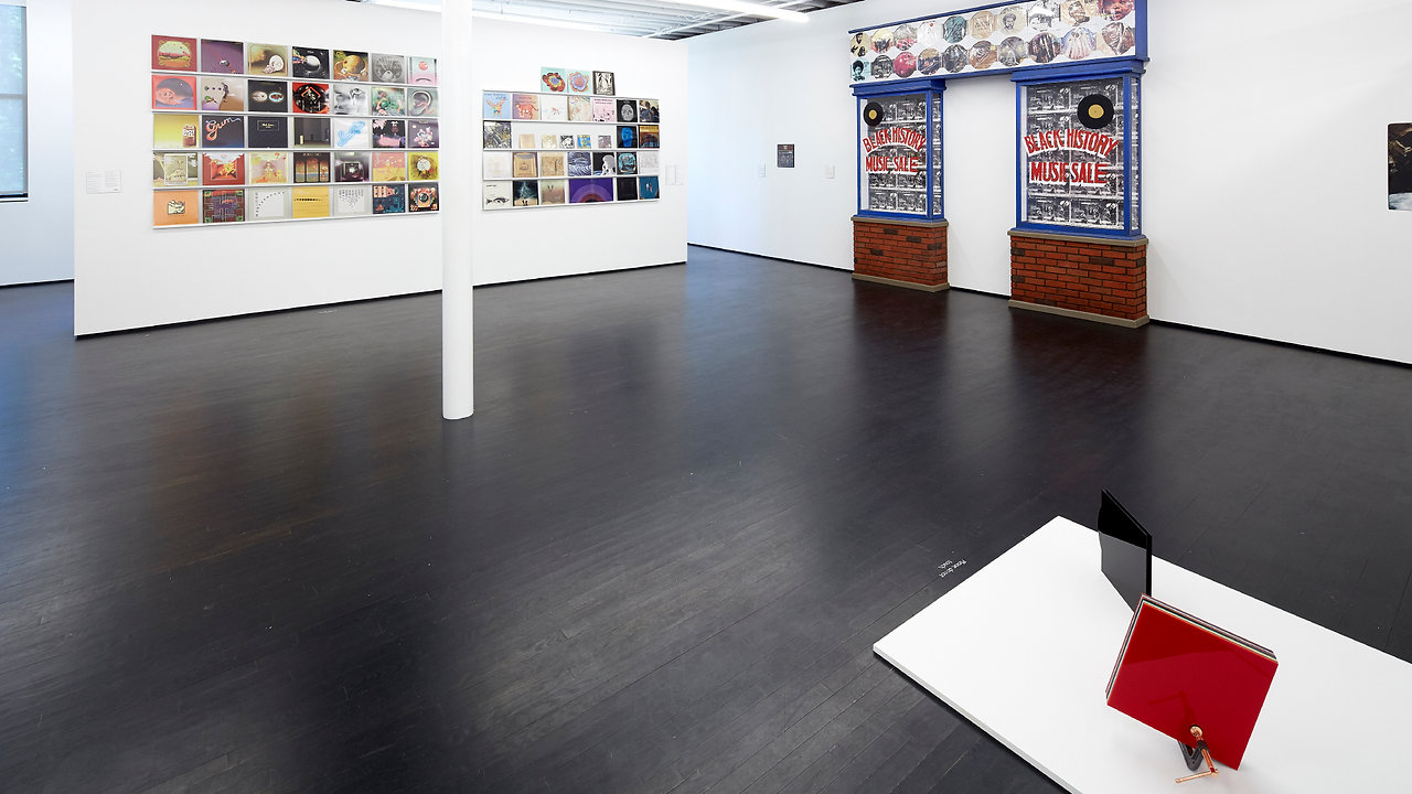 KMAC Museum Video Archive