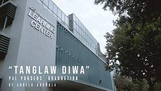 PAL Pursers' Graduation:  Tanglaw Diwa