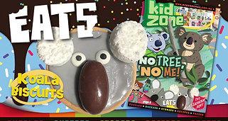 Kz koala biscuits