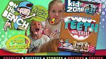 Kz Mini Games
